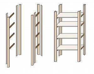 Regal Selber Bauen Holz : regale selber bauen so geht 39 s ~ Orissabook.com Haus und Dekorationen