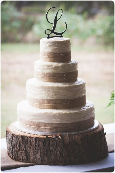 80 Best Images About Rustic Wedding Cake Ideas On Pinterest