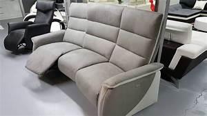 canape lit convertible electrique mosaque de photos With tapis yoga avec canape cuir relaxation electrique italien
