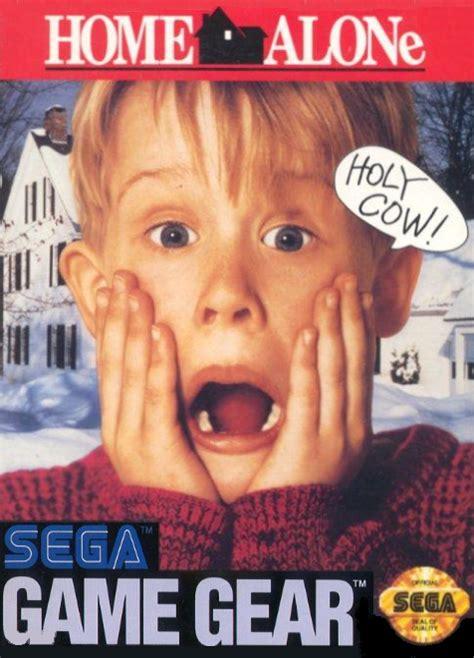 Play Home Alone Sega Game Gear Online  Play Retro Games