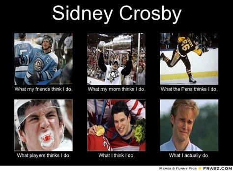 Sidney Crosby Memes - frabz sidney crosby what my friends think i do what my mom thinks i do 6b4bf5 jpg 700 215 516 pixels
