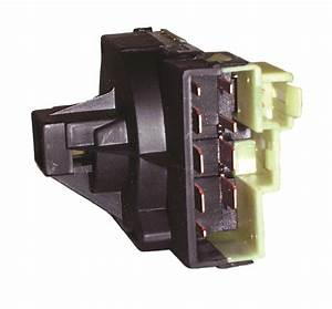 Crown Automotive 4565326 Ignition Switch For 97