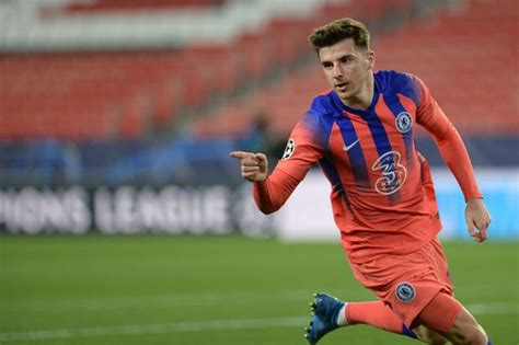 Mason Mount is just like Frank Lampard - and he's found a ...