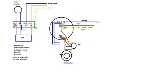 how to wire a light sensor mycoffeepot org