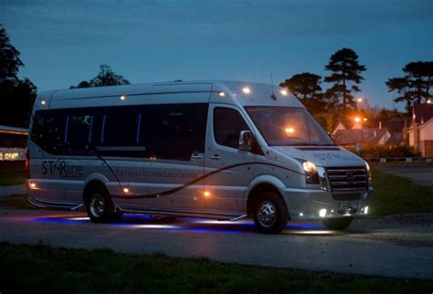 Part Bus For Wedding Hire In Chichester, West