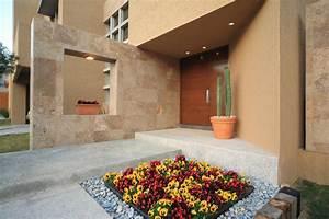 Fassadenfarbe Beispiele Gestaltung : 10 colores que har n lucir tu fachada moderna ~ Orissabook.com Haus und Dekorationen