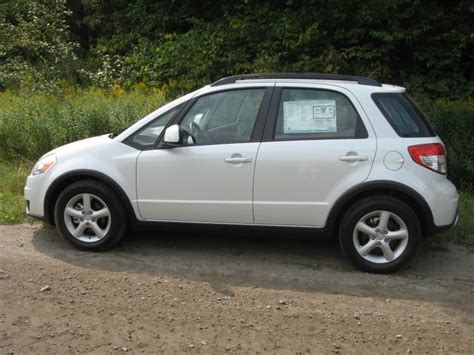 Suzuki All Wheel Drive by 7 Best Used All Wheel Drive Winter Cars For 10 000