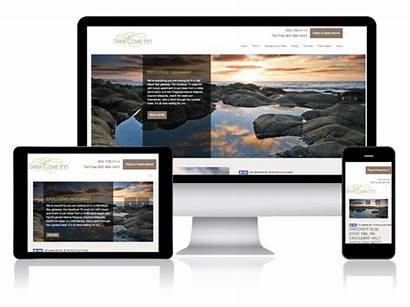Hotel Web Websites Website Wordpress Development Brand