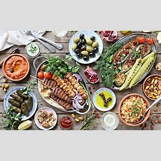 Featured Review Mediterraneanstyle Diet For The