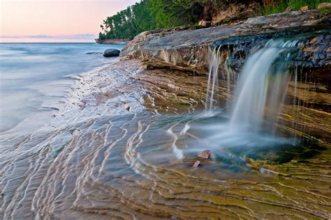 Best Boat Tours Of Pictured Rocks by The Best Beaches In National Parks In America