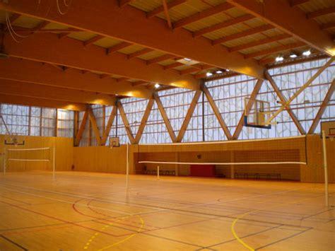 salle de sport stade de constructions martin b 226 timents professionnels b 226 timents industriels