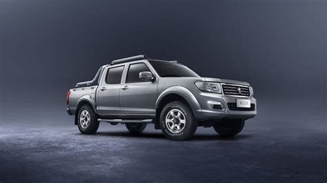 peugeot pick rich dongfeng south africa becomes nissan autoevolution d22