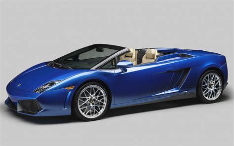 2018 Lamborghini Gallardo Lp 550 2 Spyder Front Three