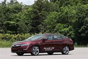 Honda Hybride 2017 : l hybride rechargeable honda clarity 2018 obtient une autonomie lectrique de 76 kilom tres ~ Dode.kayakingforconservation.com Idées de Décoration