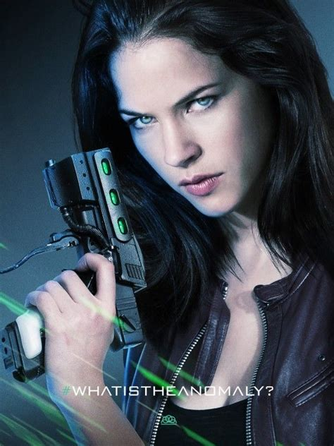 The Anomaly Movie Poster   映画