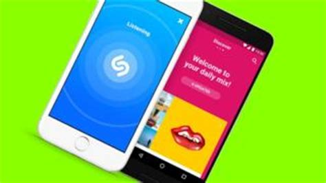 apple shazam why is the us company buying the app news