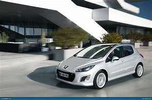 308 Peugeot 2012 : 2012 peugeot 308 revealed ahead of mid year debut ~ Gottalentnigeria.com Avis de Voitures