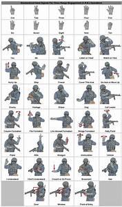 Info X Porn  0004 U0026gt  Hand Signals Chart