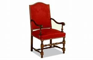 Chaise Louis Xiii : fauteuil louis xiii meubles hummel ~ Melissatoandfro.com Idées de Décoration