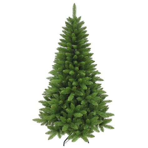Standard Pine Christmas Tree Artificial Indoor 4ft 5ft 6ft 7ft