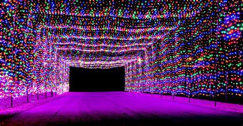 glittering lights  las vegas motor speedway welcomes