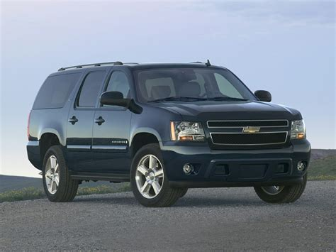 2014 Chevrolet Suburban Vs 2014 Ford Expedition Review