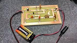 Diagram  Simple Fm Transmitter Circuit Diagram
