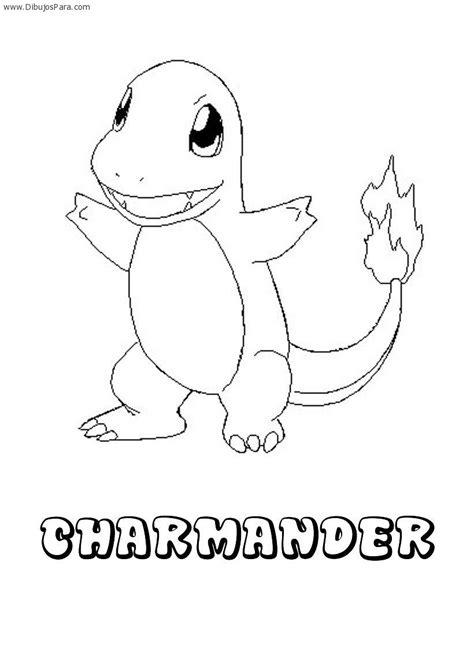 Dibujo para colorear pokemon Imagui
