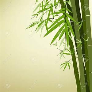 Bamboo - wallpaper.
