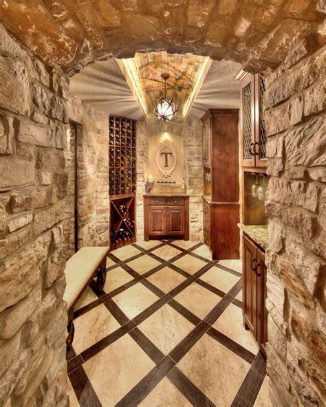 wine cellar in kitchen floor summer lake floor plan 1904