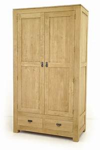 Penderie Fer Forgé : armoire bangkok en hevea massif de qualit meuble en bois ~ Dode.kayakingforconservation.com Idées de Décoration