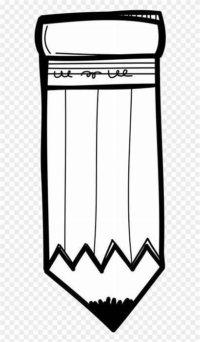 Clipart Pencil Melonheadz Door Wood Hanger Hangers