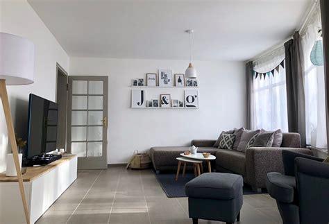 Wohnzimmer Einrichten Brauntöne by Random Wednesday Unsere Wohnzimmer Einrichtung