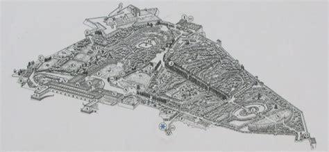 Ingresso Boboli - giardini di boboli florencecity rivista fiorentina