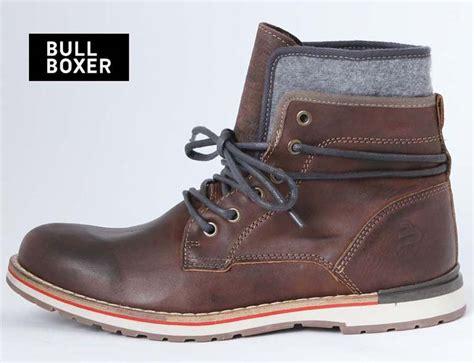 Raw Boots Von Bullboxer Für Herren