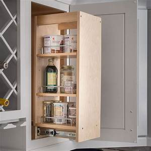 Wall Cabinet Pullout Available In 2 Widths