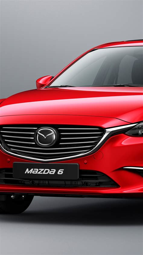 Mazda 6 4k Wallpapers by Wallpaper Mazda 6 2018 Cars 4k Cars Bikes 17637