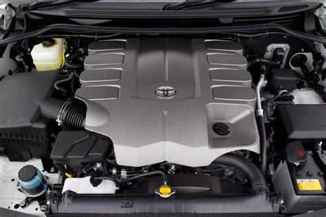 toyota landcruiser     liter  engine