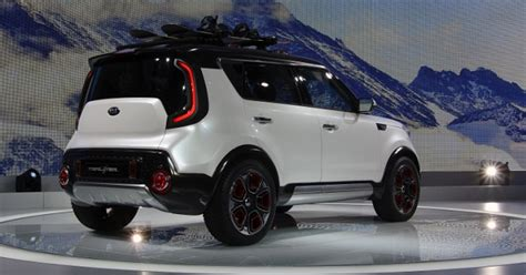 kia soul redesign release  suvs rankings