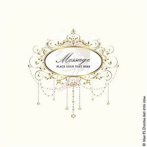 Wedding Program Border Clipart (66+)