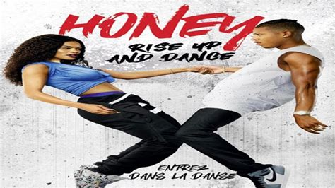 Watch Honey: Rise Up and Dance For Free Online 123movies.com