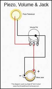 Potentiometer Wiring Diagram