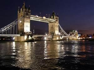 #FriFotos Theme...Bridges Around the World