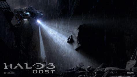 Halo 3 Odst Wallpaper Wallpapersafari