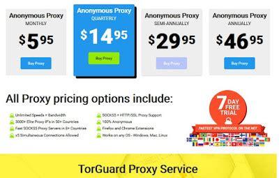 6 Reasons to Choose TorGuard VPN
