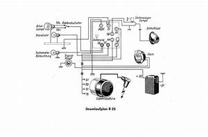 Wiring Diagram R25