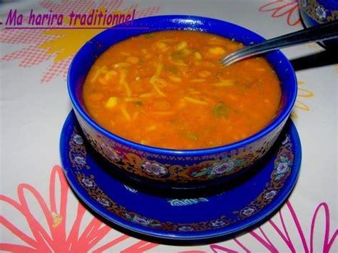 cuisine marocaine harira harira quot soupe marocaine quot du ramadan paperblog