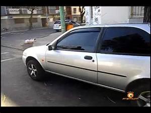 Ford Fiesta 1999 : ford fiesta 1999 180712 youtube ~ Carolinahurricanesstore.com Idées de Décoration