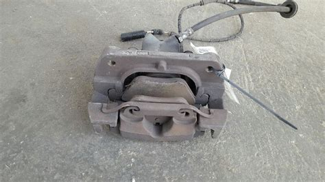 Bmw E83 X3 Left Front Brake Caliper Assembly Oem Driver