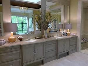 Bathroom vanity ideas:the sink, vanity top, mirror and ...